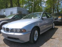 BMW - 5-Series - 2002 170k Laurel