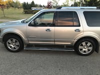 Ford - Expedition - 2008 Edmonton, T5Z