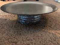 Cake stand, used once. 10$ obo Stephens City, 22655
