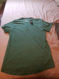 Bluenotes turquoise T-shirt Kitchener, N2N 3G4
