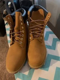 Timberland boots 10.5 Rock Hill, 29730