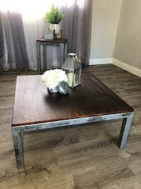 Farmer House Coffee Table and Side Table‼ Bakersfield, 93307