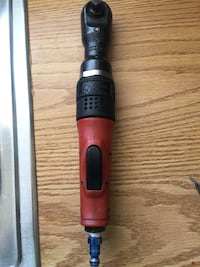 red and black corded power tool Los Angeles, 90744