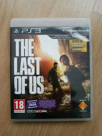 The Last of Us PS3 Edirne