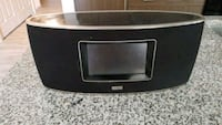 black and gray microwave oven Colorado Springs, 80917