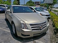 Cadillac CTS 2009 West Palm Beach
