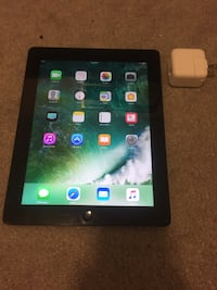 Apple iPad with Retina Display MD512LLA (4th generation) 64GB Burlington