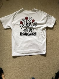 Borgore Merch T-shirt