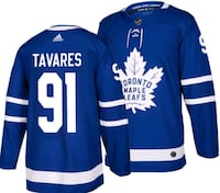Tavares Toronto maple leafs Jerseys size L and XL Toronto