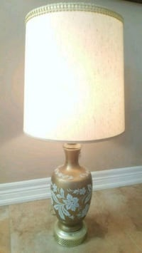 Vintage table lamp Toronto, M2N 0A2