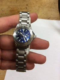 Omega sea master professional watch pre owned  Baltimore, 21205