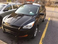 Ford - Escape - 2013 Montreal, H2G