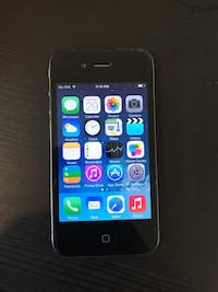 iPhone 4  Midway City, 92655