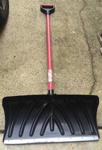 red and black metal rod Centreville