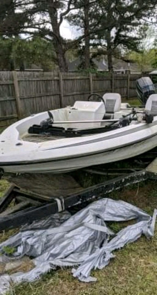 Skeeter Bass Boats For Sale >> Late 80s Skeeter Bass Boat