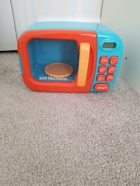 Microwave Toy