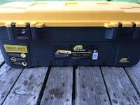 Large tool box/storage container Mississauga
