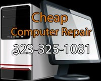 Computer repair Los Angeles