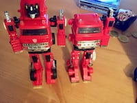 G1 Inferno plus extra one for parts  Winnipeg, R2G 0M2