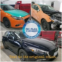 Auto body Repair shop Toronto, M1P 2X3