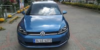 2015 Volkswagen Golf 1.6 TDI 110 PS BLUEMOTION MAN Avcılar, 34315
