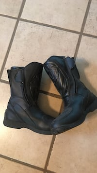 Womens Motorcycle Boots Baton Rouge, 70817