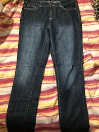 Christopher and bank skinny jeans 344 mi