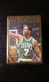 1994 action packed basketball set