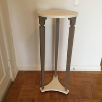 Relocation SALE: Gorgeous table refinished in premium Annie Sloan Chalk Paint Reston