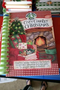 Goose berry Patch cookbook Silver Spring, 20904