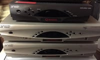 3 Rogers Digital Cable Boxes Toronto