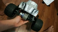 Traxxis stampede 2wd  Surrey