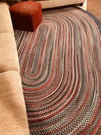 BEAUTIFUL HUGE AREA RUG AND MATCHING AISLE RUNNER Silver Spring, 20910