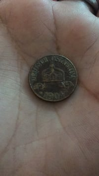 115 year old Germany Coin Gurgaon, 122001