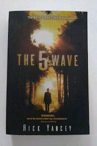 The 5th Wave Centreville, 20121