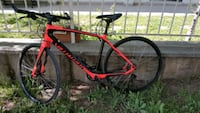 specialized sirrus full carbon İstanbul