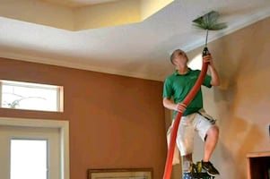 Hello Everyone ! It's Air Ducts and Vents Cleaning