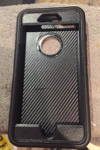 I phone 6 plus otter box nock off case Brampton, L6P 1N5