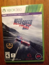 Need for speed Rivals Xbox 360 Edition Aichwald, 73773