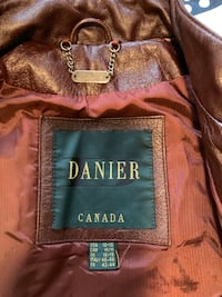 Danier Leather Women's Jacket Cambridge, N1R 5Y7