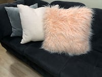 3 Decorative Pillows for the price of one New Brunswick, 08901