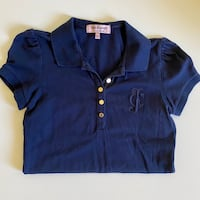Juicy Couture Polo Womens, Size XS Mississauga, L5B 2H2