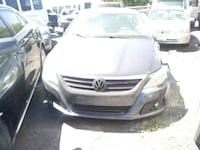 2010 Volkwagen CC sport 2L - this car is for parts only DENVER