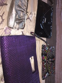Wristlets all together $25.00 Augusta, 30909