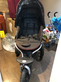 Mamas and papast 03 sport stroller