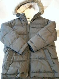 Old navy size 8 super warm winter coat. London, N6H 4W9