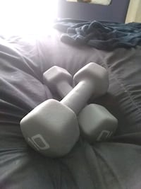 10 pound weights London, N5V 1J7