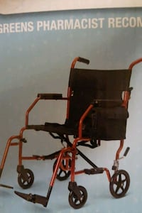 3- DIFFERENT WALKERS. NEW HALF PRICE Anchorage, 99501
