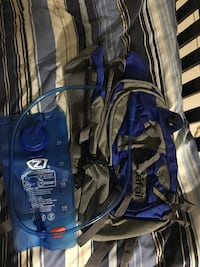 Water pack backpack Miami, 33183