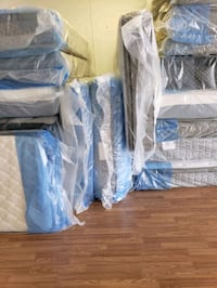 BRAND NEW MATTRESSES! 50-80% OFF RETAIL! $40 DOWN! Temple, 76504